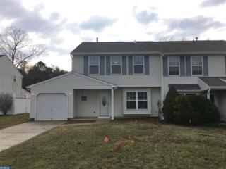 173 Baker Avenue, Atco, NJ 08004 (MLS #6951824) :: The Dekanski Home Selling Team