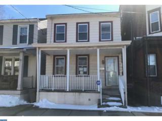 111 Henry Street, Hamilton, NJ 08611 (MLS #6951859) :: The Dekanski Home Selling Team