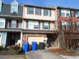21 Stoneshire Drive, Glassboro, NJ 08028 (MLS #6951916) :: The Dekanski Home Selling Team