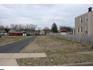 57 Railroad Avenue, Beverly, NJ 08010 (MLS #6951948) :: The Dekanski Home Selling Team