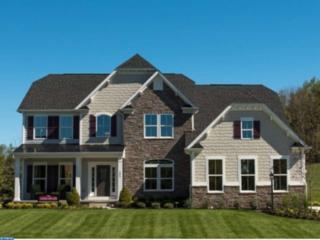 38 Carrington Way, Marlton, NJ 08053 (MLS #6952336) :: The Dekanski Home Selling Team
