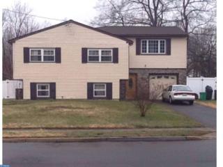 335 Meadowcroft Road, West Deptford Twp, NJ 08096 (MLS #6953118) :: The Dekanski Home Selling Team