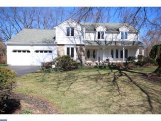 12 Holly Lane, Lawrenceville, NJ 08648 (MLS #6953336) :: The Dekanski Home Selling Team
