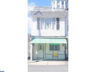 1301 E Mahanoy Street, Mahanoy City, PA 17948 (#6953623) :: Ramus Realty Group