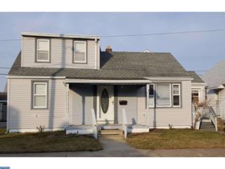 221 N Clarendon Avenue, Margate, NJ 08402 (MLS #6955432) :: The Dekanski Home Selling Team