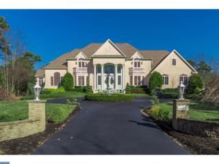 5 Waterlily Court, Medford, NJ 08055 (MLS #6955675) :: The Dekanski Home Selling Team