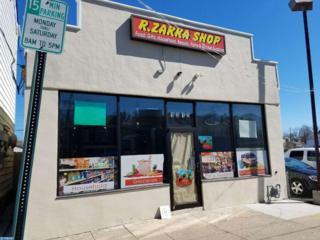 1312 S Broad Street, Trenton, NJ 08610 (MLS #6957142) :: The Dekanski Home Selling Team