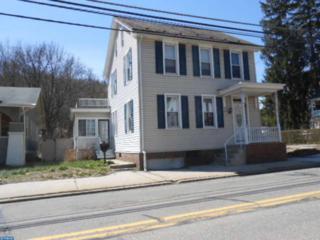 35 N Tulpehocken Street, Pine Grove, PA 17963 (#6958250) :: Ramus Realty Group