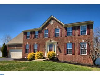 5 Gres Court, Hamilton, NJ 08619 (MLS #6960242) :: The Dekanski Home Selling Team