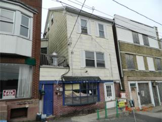 36 N Lehigh Avenue, Frackville, PA 17931 (#6962837) :: Ramus Realty Group