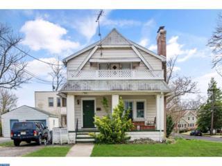 1224 Newton Avenue, Haddon Township, NJ 08107 (MLS #6966385) :: The Dekanski Home Selling Team