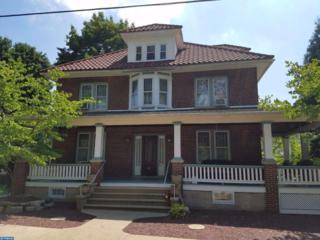 81 Mifflin Street, Pine Grove, PA 17963 (#6967199) :: Ramus Realty Group