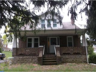 1408 Bunting Street, Pottsville, PA 17901 (#6968757) :: Ramus Realty Group