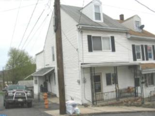 40 S Catherine Street, Shenandoah, PA 17976 (#6969437) :: Ramus Realty Group