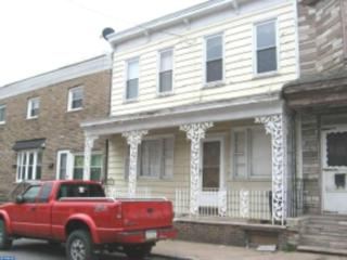 16-18 N Union Street, Shenandoah, PA 17976 (#6969450) :: Ramus Realty Group