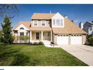 30 Hawk Lane, Evesham Twp, NJ 08053 (MLS #6969966) :: The Dekanski Home Selling Team