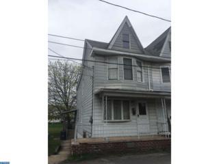9 S Mahanoy Street, Frackville, PA 17931 (#6970275) :: Ramus Realty Group