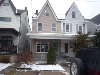 524 W Chestnut Street, Frackville, PA 17931 (#6971021) :: Ramus Realty Group