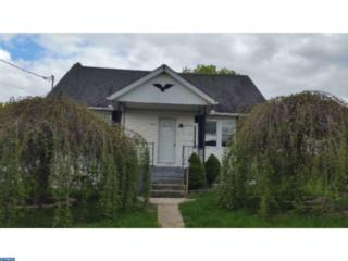 104 Vine Street, Ringtown, PA 17967 (#6972091) :: Ramus Realty Group