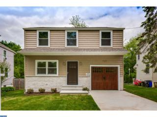 727 Linwood Avenue, Collingswood, NJ 08108 (MLS #6975914) :: The Dekanski Home Selling Team