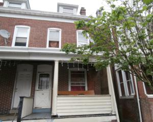 162 Randall Avenue, Trenton City, NJ 08611 (MLS #6982407) :: The Dekanski Home Selling Team