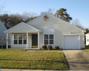 21 Carriage Stop Drive, Berlin Boro, NJ 08009 (MLS #6982812) :: The Dekanski Home Selling Team
