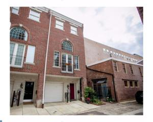 122 Quarry Street, Philadelphia, PA 19106 (#6984611) :: City Block Team