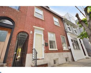 841 N Lawrence Street, Philadelphia, PA 19123 (#6985381) :: City Block Team