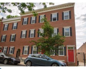 1027-31 N 4TH Street I, Philadelphia, PA 19123 (#6986022) :: City Block Team