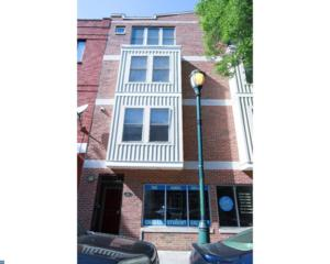 1633 South Street, Philadelphia, PA 19146 (#6986287) :: City Block Team