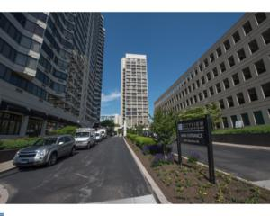2001 Hamilton Street #324, Philadelphia, PA 19130 (#6986575) :: City Block Team