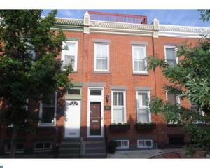 869 N Judson Street, Philadelphia, PA 19130 (#6986753) :: City Block Team