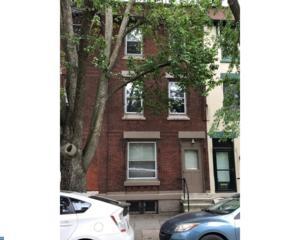 839 N 22ND Street, Philadelphia, PA 19130 (#6986861) :: City Block Team