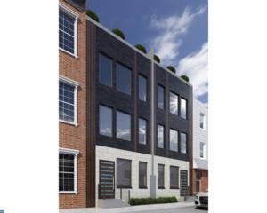 2310 Amber Street, Philadelphia, PA 19125 (#6987013) :: City Block Team