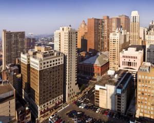 1324 Locust Street #1032, Philadelphia, PA 19107 (#6987310) :: City Block Team