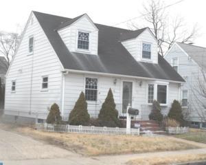 45 Marshall Avenue, Hamilton, NJ 08610 (MLS #6987730) :: The Dekanski Home Selling Team