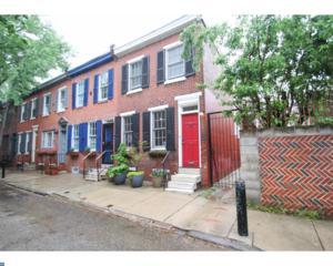417 S Croskey Street, Philadelphia, PA 19146 (#6987891) :: City Block Team