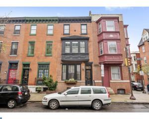2230 Locust Street, Philadelphia, PA 19103 (#6988013) :: City Block Team