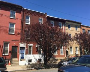 1711 Francis Street, Philadelphia, PA 19130 (#6988472) :: City Block Team