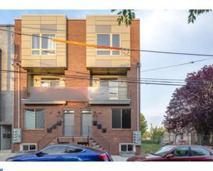 1317 N 7TH Street #2, Philadelphia, PA 19122 (#6988983) :: City Block Team