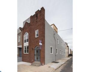 1413 S 20TH Street, Philadelphia, PA 19146 (#6990188) :: City Block Team