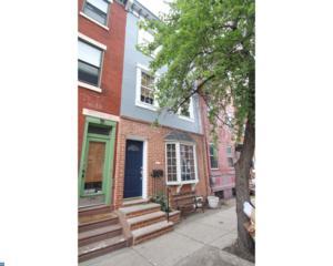 1209 Ellsworth Street, Philadelphia, PA 19147 (#6990249) :: City Block Team