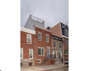2605 Ellsworth Street, Philadelphia, PA 19146 (#6990259) :: City Block Team