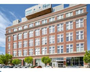 1101 Washington Avenue #707, Philadelphia, PA 19147 (#6990664) :: City Block Team