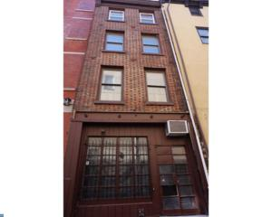 4 S Strawberry Street, Philadelphia, PA 19106 (#6991249) :: City Block Team
