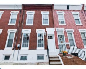 2022 Mountain Street, Philadelphia, PA 19145 (#6991268) :: City Block Team