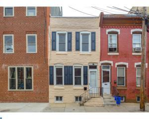1164 S Dorrance Street, Philadelphia, PA 19146 (#6991320) :: City Block Team