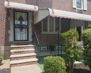 8129 Fayette Street, Philadelphia, PA 19150 (#6992137) :: Keller Williams Realty - Matt Fetick Team