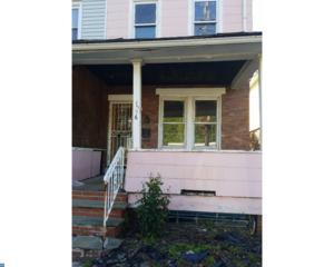 1336 Princeton Avenue, Trenton, NJ 08638 (#6992138) :: Keller Williams Realty - Matt Fetick Team