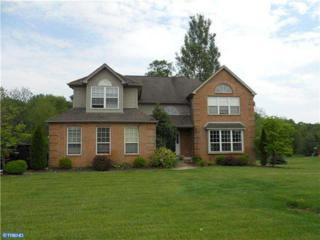 162 Jockey Hollow Run, Woolwich Township, NJ 08085 (MLS #6397340) :: The Dekanski Home Selling Team